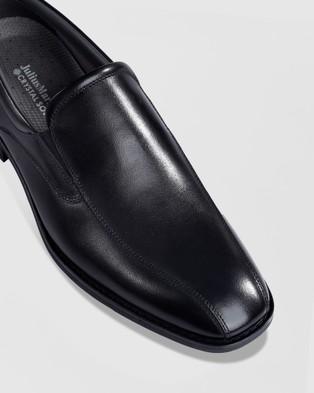 Julius Marlow Masked - Dress Shoes (Black)