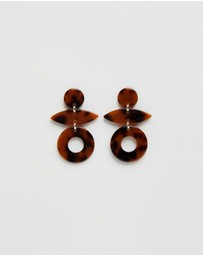 VALET - Evie Earrings