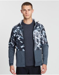 Under Armour - Unstoppable Swacket Windbreaker