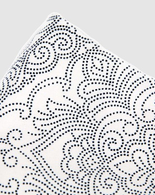 Cupid's Millinery Reusable Cotton Face Mask - Wellness (Yellow)