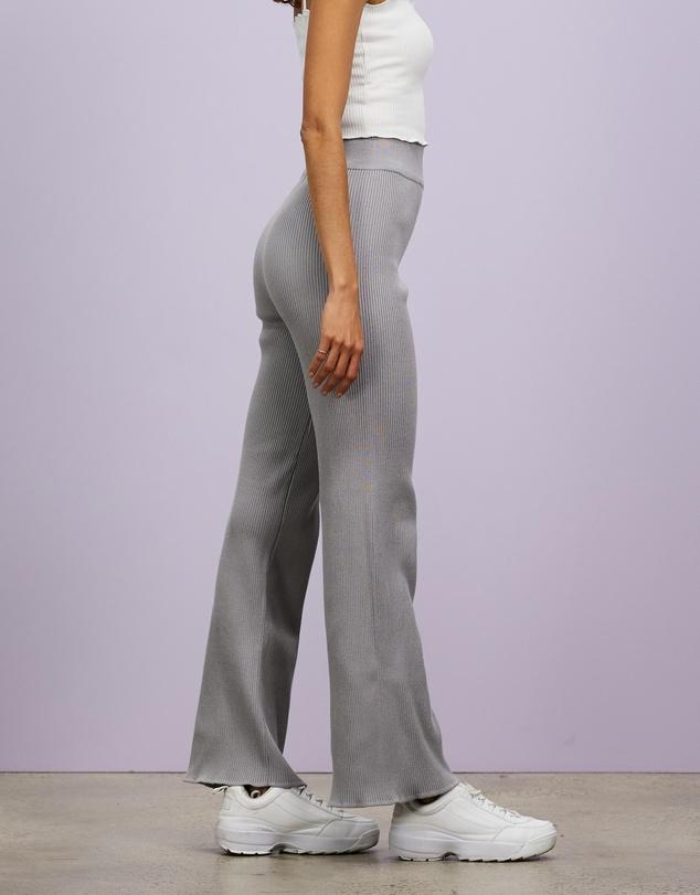 Women Co Ord Wide Leg Trousers