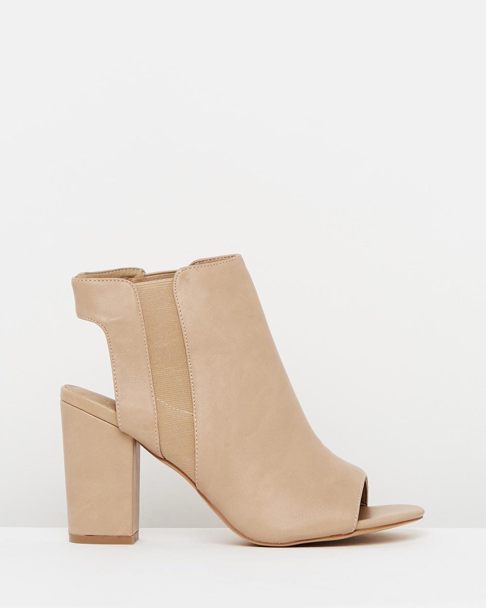 Spurr Shoes Online