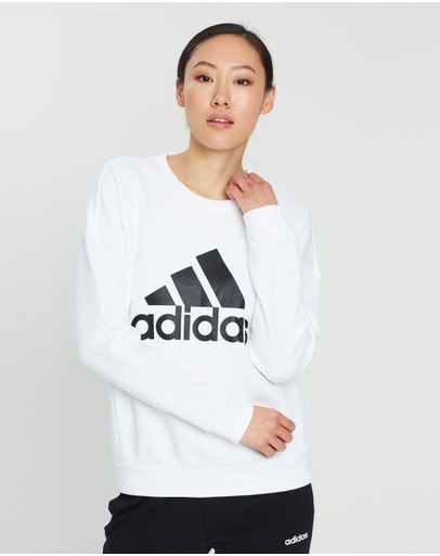 adidas Performance - Must Haves Badge Of Sport Crew