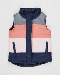 Rip Curl - Mini Surfin Puffer Vest - Kids