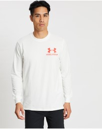 Under Armour - Performance Originators Long Sleeve Tee