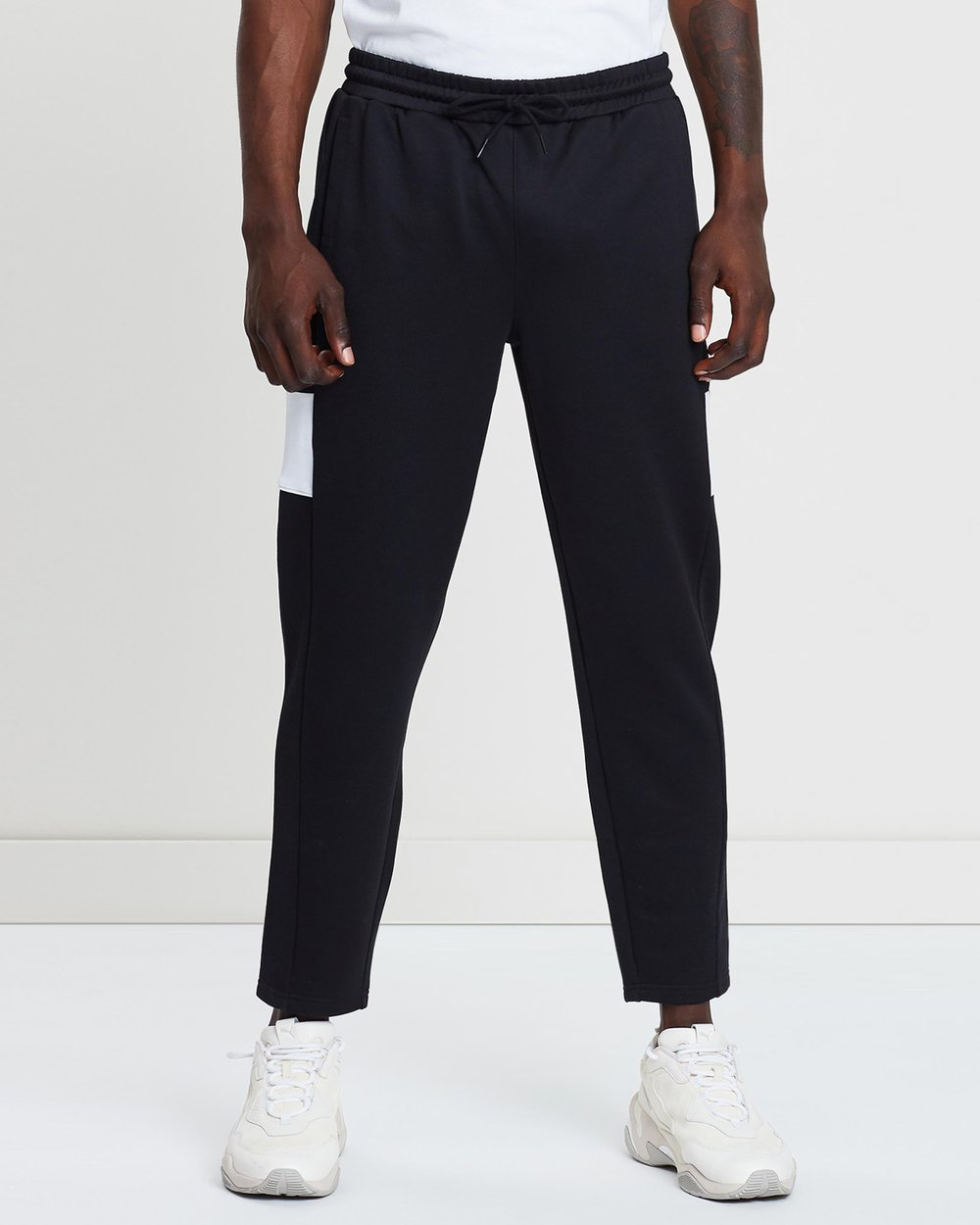 bdf86c55b Homage to Archive Crop Pants by Puma Online | THE ICONIC | Australia