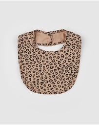 Huxbaby - Animal Bib - Babies