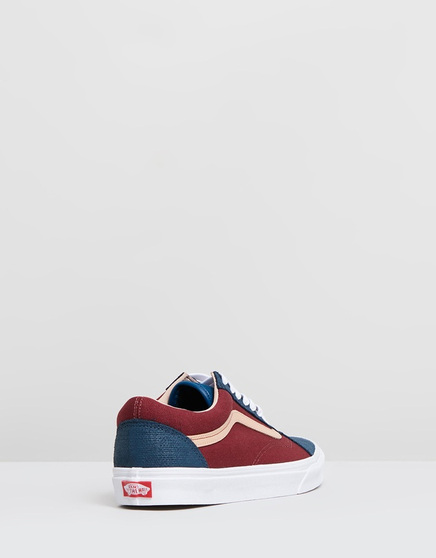 Vans - Old Skool - Men's