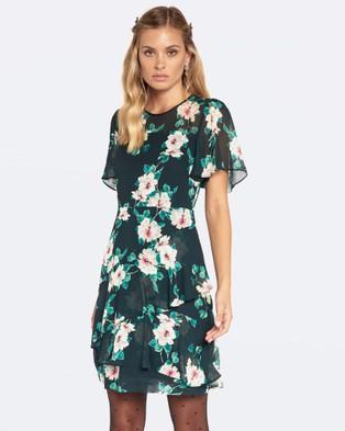 Alannah Hill – A Refined Taste Dress – Dresses (Black)