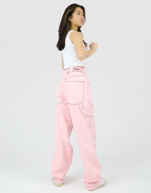 Women Carpenter Pant