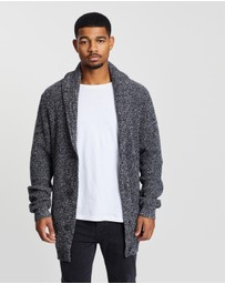 St Goliath - Galway Knit Cardigan