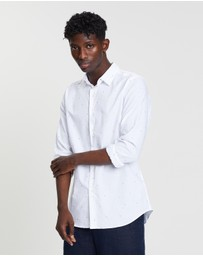 PS by Paul Smith - LS Slim Fit Shirt