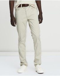 Polo Ralph Lauren - Sullivan 5-Pocket Cotton Stretch Pants