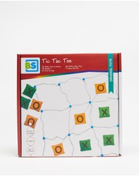 BS Toys - Noughts and Crosses