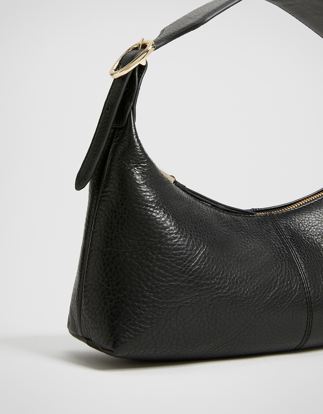 Women Zoe Pebble Shoulder Bag