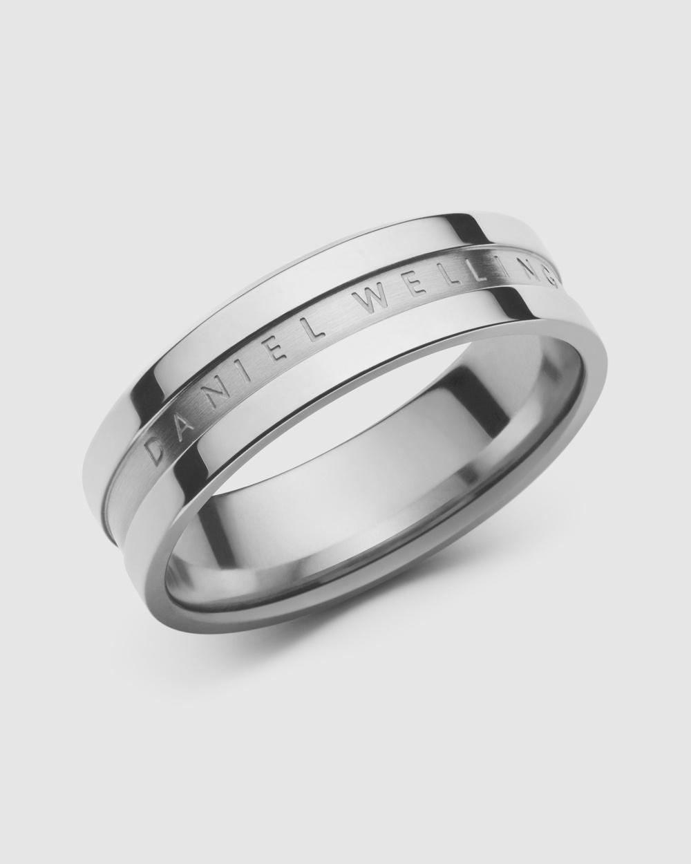 Daniel Wellington Elan Ring Jewellery Silver