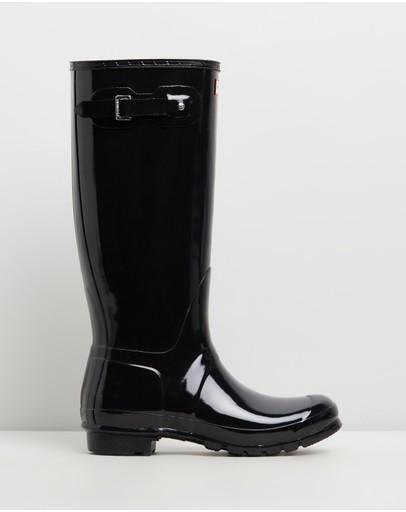 6691c9cd8 Hunter Gumboots | Buy Hunter Boots Online Australia - THE ICONIC