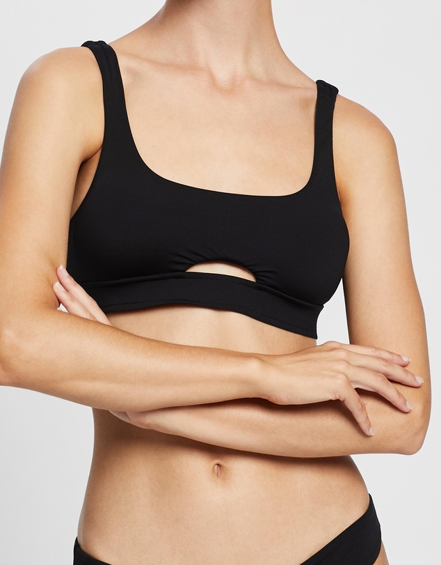 Seafolly - Tank Bra