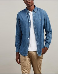 Polo Ralph Lauren - Denim Sport Shirt