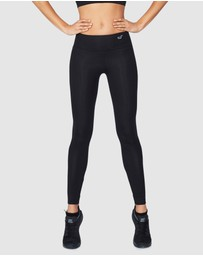 Boody Organic Bamboo Eco Wear - Active Full Tights