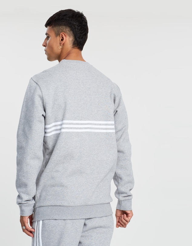 adidas Originals - Outline Crewneck Sweatshirt