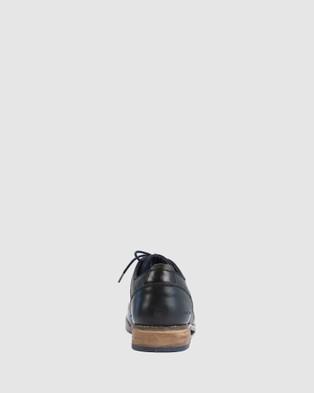 Acton Floyd - Boots (Black)