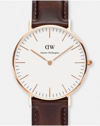 Daniel Wellington - Classic Bristol 36mm