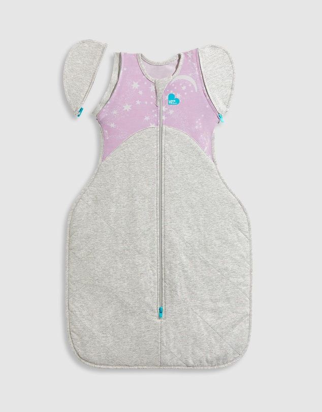 Love to Dream - SWADDLE UP™ Transition Bag Warm 2.5 Tog
