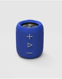 Blue Ant - BlueAnt X1 Bluetooth Portable Speaker