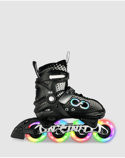 Crazy Skates - infinity Alpha Adjustable Inline
