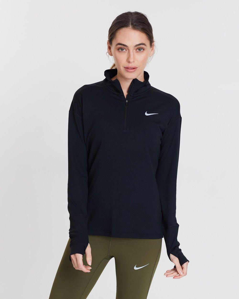 edba48830aa1 Elemental Half Zip Jacket by Nike Online