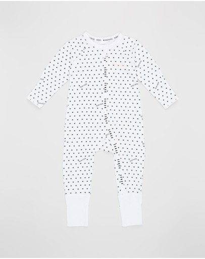 Bonds Baby - Wondercool Zip Wondersuit - Babies