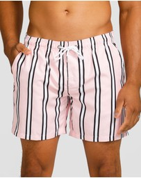 Vacay Swimwear - Miami Swim Shorts
