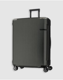 Samsonite - Evoa Spinner 75cm Expandable Suitcase