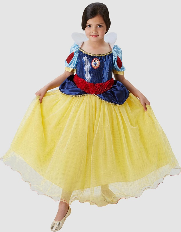 Rubie's Deerfield - Snow White Premium Costume - Kids