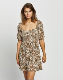 Faithfull The Brand - Ilaria Mini Dress
