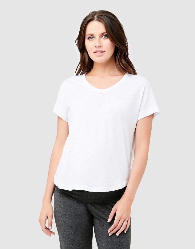 Ripe Maternity - Bowie Tee