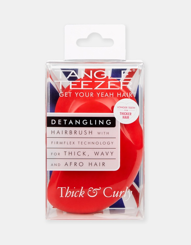 Tangle Teezer - Thick & Curly Detangling Brush
