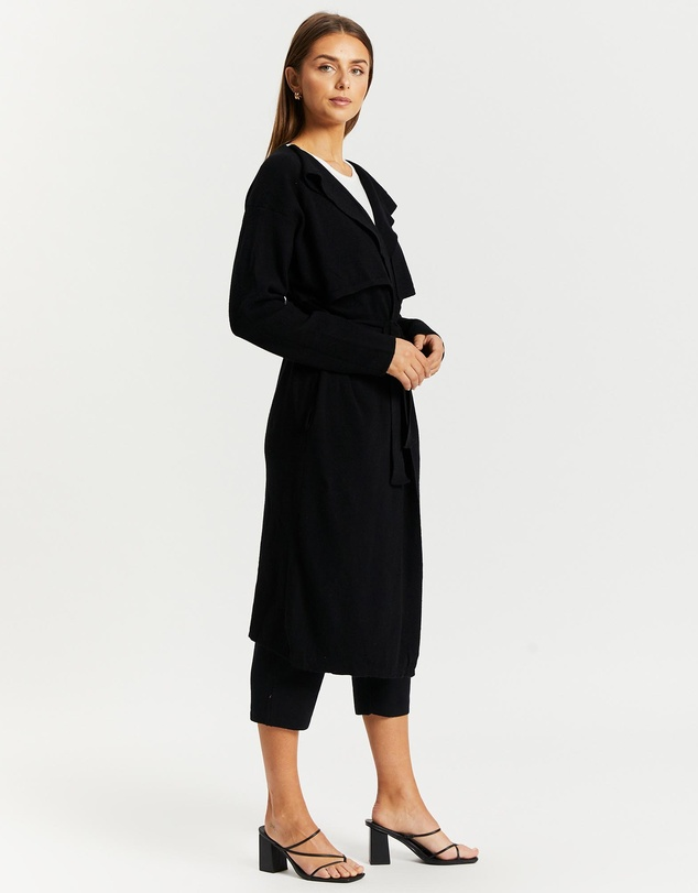 Women Lead By Example Cardigan