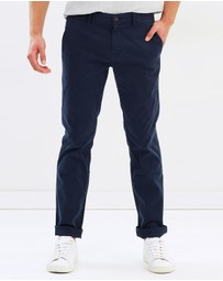 BOSS Orange - Schino Slim 1-D Pants