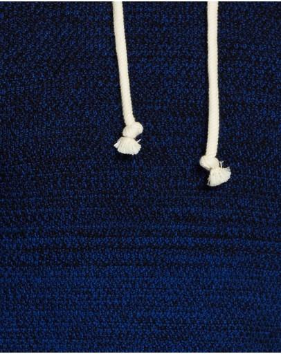 Jack & Jones Harlow Hood Knit Surf The Web