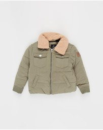 St Goliath - The Falls Jacket - Kids
