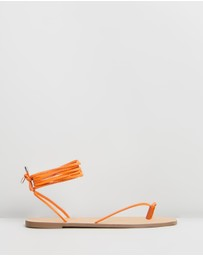 SPURR - Narciso Sandals