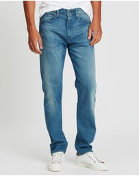 Levi's - 502™ Taper Jeans