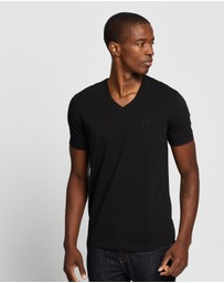 Armani Exchange - V-Neck T-Shirt