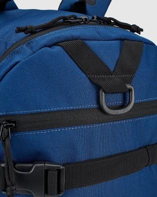 Nixon Ransack Backpack - Backpacks (Navy & Black)