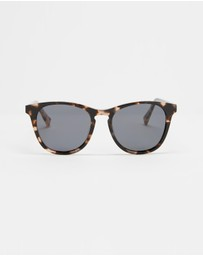 Baxter Blue - Nat Sunglasses
