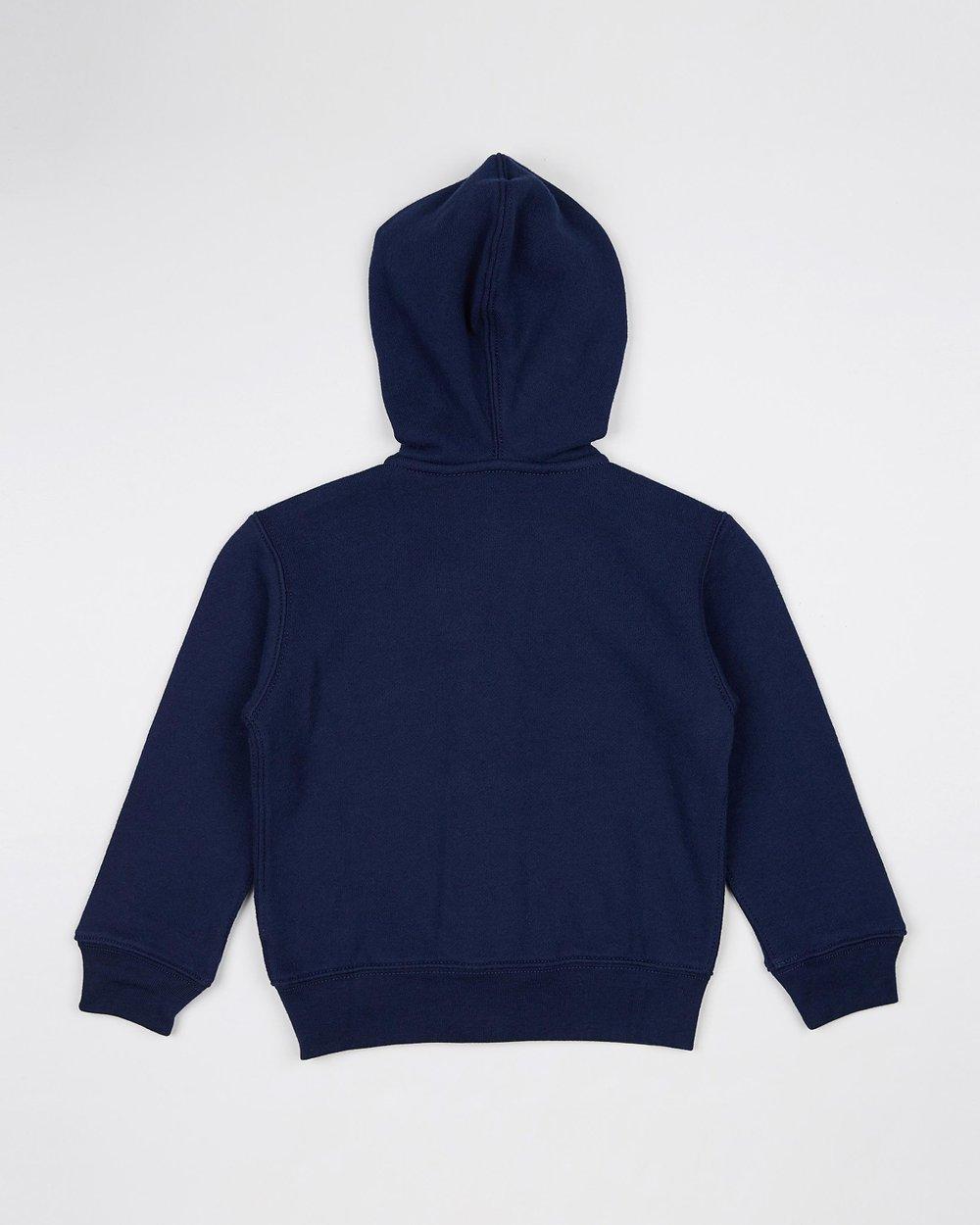 388f1e188 Full-Zip Hoodie - Kids by Polo Ralph Lauren Online   THE ICONIC   Australia