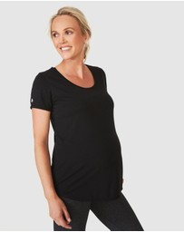 Cotton On Body Active - Maternity Gym Tee