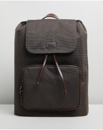 Ted Baker - Llewyn Smart Backpack